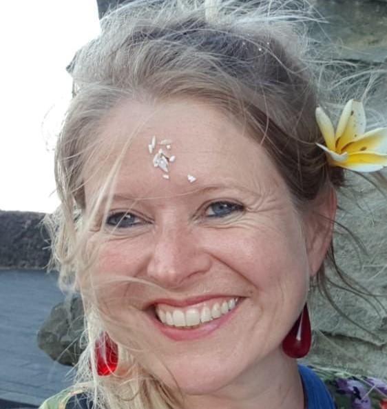 Ik Vertrek Online - foto van Katrín
